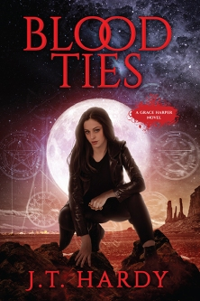 Blood Ties cover spread.indd